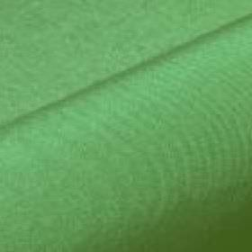 Banda - Green9 - Bright green coloured fabric made from 100% Trevira CS with no pattern