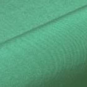 Banda - Green (68) - Mint green coloured 100% Trevira CS fabric made with no pattern