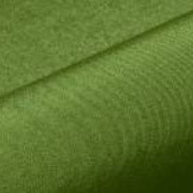 Banda - Green12 - Unpatterned 100% Trevira CS fabric made in a grassy shade of green