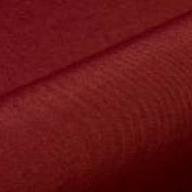 Banda - Brown Purple (7) - Plain fabric made from 100% Trevira CS in a deep blood red colour