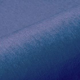 Trevira CS Velours - Blue (5484) - Vivid purple and blue shades combined to create a bright, plain 100% Trevira CS fabric