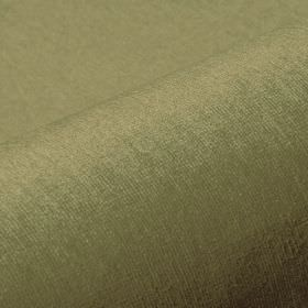 Trevira CS Velours - Green (6819) - 100% Trevira CS fabric made in a plain, soft shade of Army green