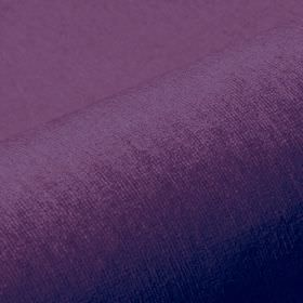 Trevira CS Velours - Purple (9645) - Plain fabric made from 100% Trevira CS in a deep Royal purple colour