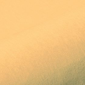 Trevira CS Velours - Beige Orange (1028) - Light pumpkin orange coloured fabric made from 100% Trevira CS
