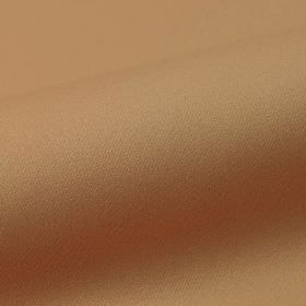 Black - Brown Beige (20) - Caramel coloured fabric made entirely from polyester FR