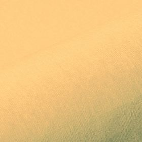 Trevira CS Velours - Yellow (1305) - 100% Trevira CS fabric made in a plain, flat shade of squash yellow