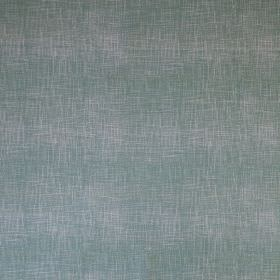 Weave - Lake Green - Flecked linen cotton union fabric made in very similar light shades of green and grey