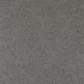 Balmoral - Aberdeen - Battleship grey coloured fabric with a very subtle, almost imperceptible pattern