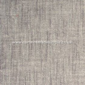 Terracota - 09 - Cotton and polyester blended together to make fabric with a streaky grey-cream effect