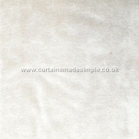 Murano - 17 - Very pale silver-white coloured fabric which is slightly patchy and made from viscose