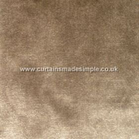 Murano - 06 - Light gold coloured slightly mottled fabric made from 100% viscose
