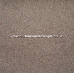 Scotland - 11 - Grey-brown mottled fabric made from a mixture of wool and polyamide