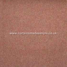 Scotland - 08 - Mottled fabric made from a mixture of wool and polyamide in light brown and dusky red colours
