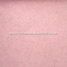 Scotland - 42 - Mottled baby pink and white coloured fabric blended from wool and polyamide