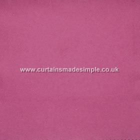 Scotland - 52 - Fabric made from a mixture of wool and polyamide in a bright fuschia colour