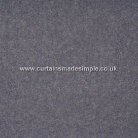 Scotland - 04 - Dark grey and indigo-blue colours giving a mottled effect to fabric with an 80% wool and 20% polyamide content