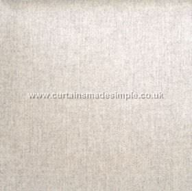 Scotland - 17 - Slightly mottled wool-polyamide fabric in off-white