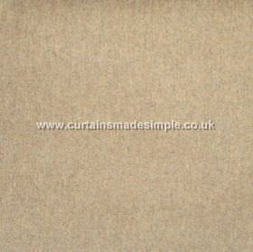 Scotland - 23 - Very slightly mottled fabric made from wool and polyamide in a light biscuit colour