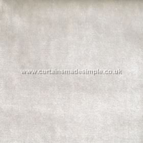 Touch - 17 - Cloudy grey fabric made form 100% viscose