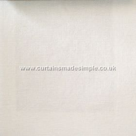 Khan - 07 - 100% linen fabric made in such a pale shade of grey that it almost appears white