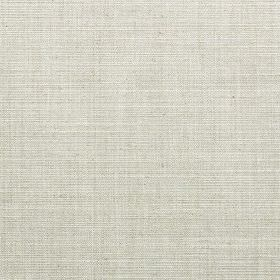 Helmsley - New Ivory - Light cloud grey coloured fabric woven from a mixture of polyester, cotton, linen and viscose