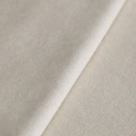 Obama - Marfil - Crisp ivory coloured linen and cotton blend fabric