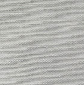 Theo - Grey - Practical, versatile white fabric woven from a blend of cotton and linen