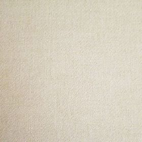 Chambray - Beige - Plain fabric made in the colour of stone