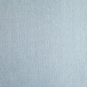 Newport - Blue - Plain fabric made in a colour that's a blend of light shades of grey and blue