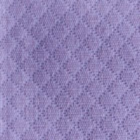 Lucas - Pink - Lavender coloured fabric made from cotton and polyester, with slightly embossed dots making up a subtle grid pattern