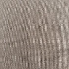 Marc - Brown - Light grey-beige coloured fabric made entirely from cotton