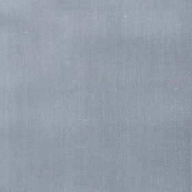 Newport - Blue - Light blue 100% cotton fabric made with a very subtle light grey tinge
