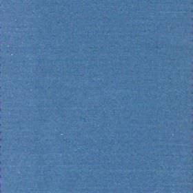 Hug - Atlantic - Plain atlantic blue fabric