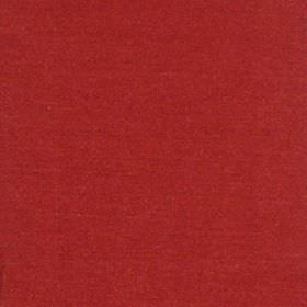 Hug - Tile - Plain tile red fabric