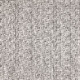 Klara - Pebble - Fabric blended from viscose, cotton and polyester, featuring a subtly streaked finish in iron grey and pale grey shades