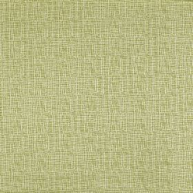 Klara - Apple - Subtle pale grey and olive green coloured streaks covering fabric blended from a mixture of viscose, cotton and polyester