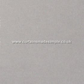 Air - Silver - Plain silver grey fabric