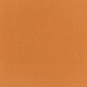 Panama - Mandarin - Fabric made from orange cotton which fades from a darker shade at the top to a lighter shade at the bottom