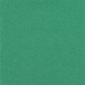 Panama - Marine - Plain cotton fabric in a flat colour which is a mix of teal green and turquoise