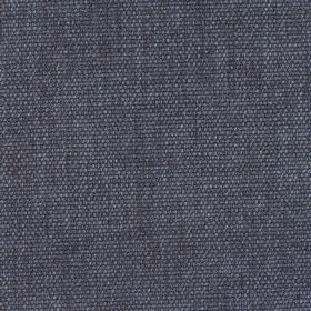 Bronco - Indigo - Textures and Weaves