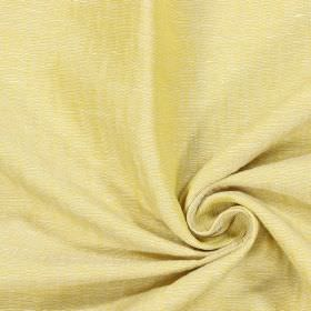 Chianti - Gold - Unpatterned fabric the colour of honey
