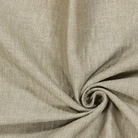Chianti - Pewter - Light brown and cream threads woven into this fabric