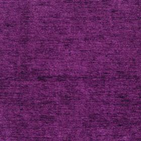 Classique - Plum - Rich purple velvet fabric