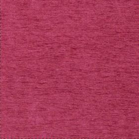 Classique - Wine - Deep red plain velvet fabric