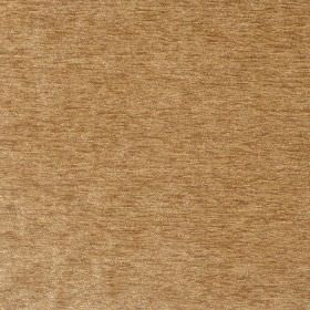 Classique - Bronze - Bronze coloured velvet plain fabric