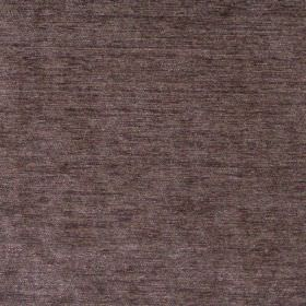 Classique - Sable - Dusky brown velvet plain fabric
