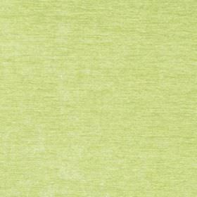 Classique - Pistachio - Bright green velvet plain fabric