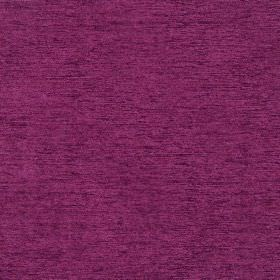 Classique - Bordeaux - Rich pink red plain velvet fabric