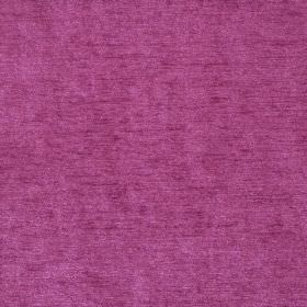Classique - Grape - Grape plain velvet fabric