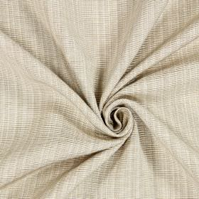 Adlington - Linen - Beige and white threads woven together to form this cotton fabric